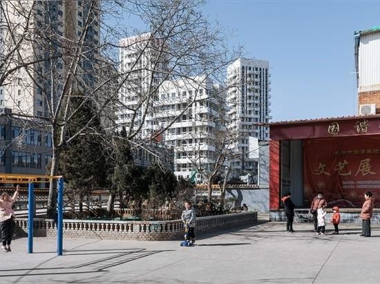 Ville de Y-Loft