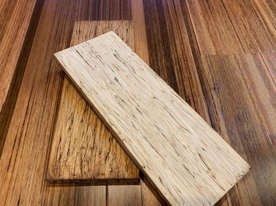 """""""Une start-up de bois à base de chanvre prête à entrer sur le marché malgré les tarifs douaniers de la guerre commerciale entre les États-Unis et la Chine"""""""