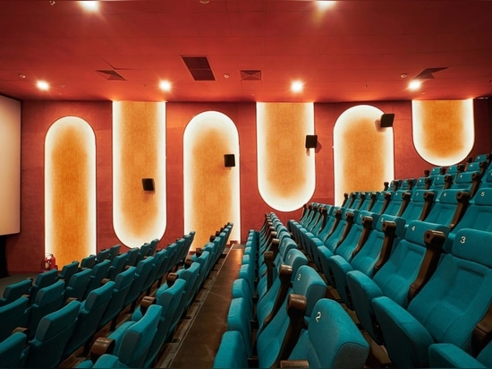 C'est un blockbuster : Le nouveau cinéma Beta à Ho-Chi-Minh-Ville
