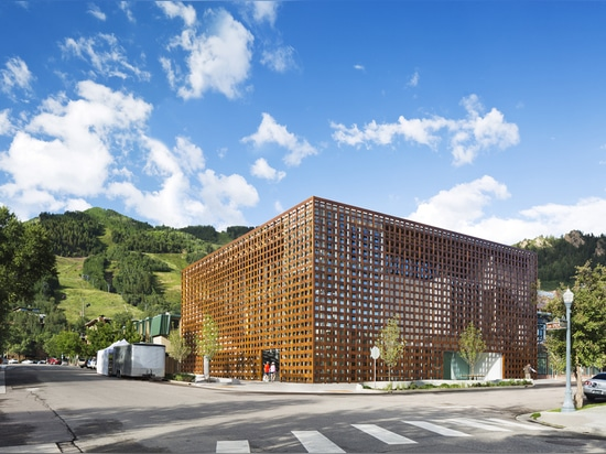 INTERDICTION DE SHIGERU ? MUSÉE D'ART DE S ASPEN