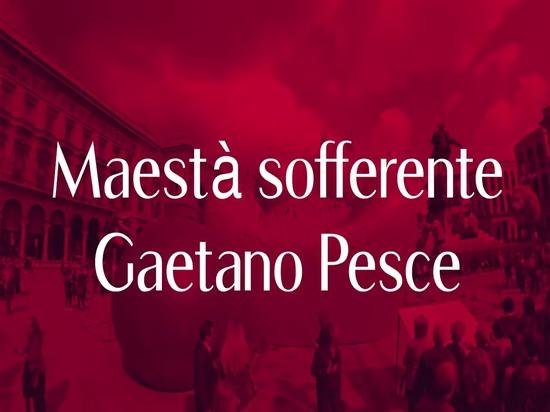 Gaetano Pesce représente la souffrance des femmes