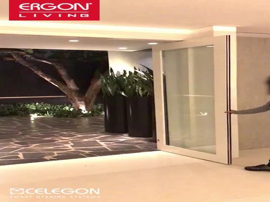 ERGON® Living & COMPACK Living®