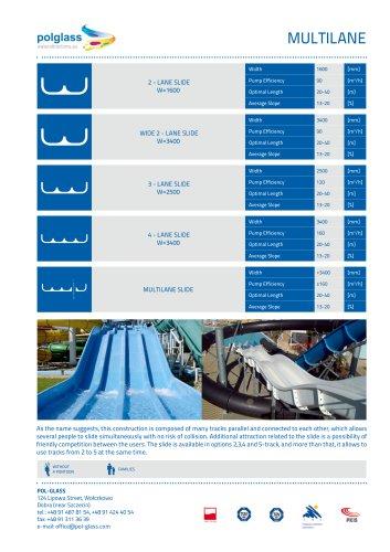 Lane Slide