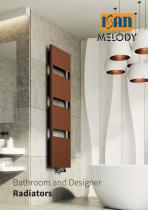 Bathroom and Designer Radiators