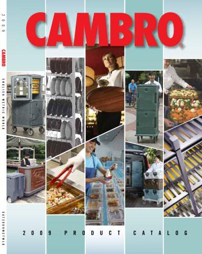 World Catalogue 2009