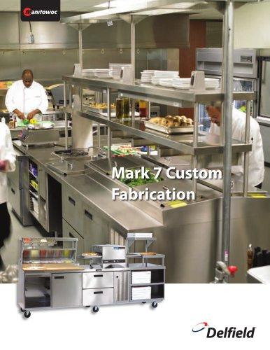 Mark 7 Custom Fabrication