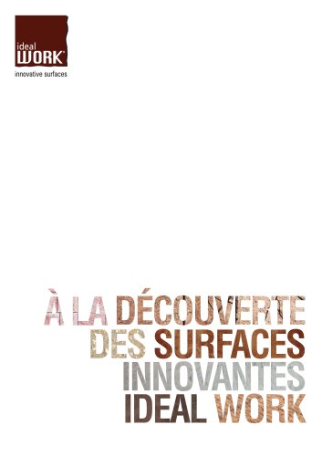 Catalogue de solutions