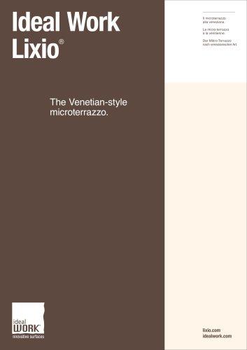 Ideal Work Lixio