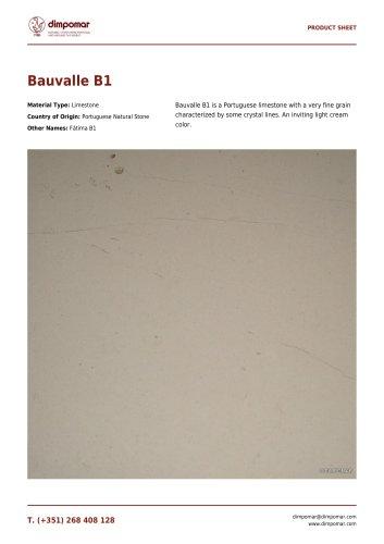 Bauvalle B1