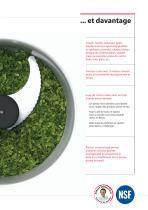 Combi coupe-légumes - cutter - 3