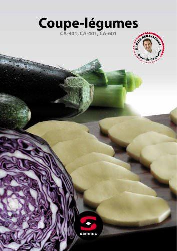 Coupe légumes CA