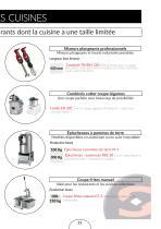 Guides d'équipement - 13
