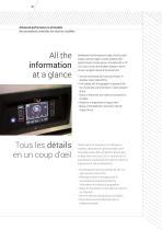 Machines à emballer sous-vide - SENSOR ULTRA - 10