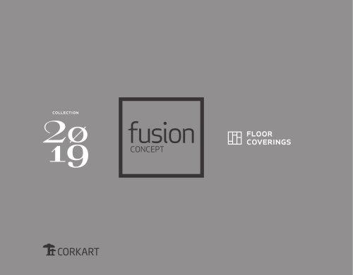 Fusion Concept 2019
