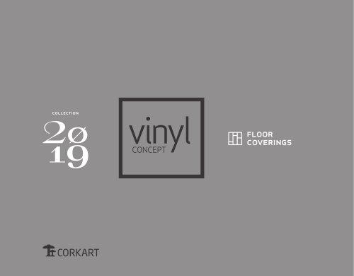 Vinyl Concept 2019