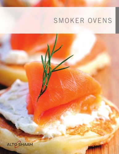 Cook, Hold, Smoke Oven