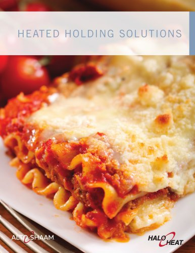 HEATED HOLDING SOLUTIONS