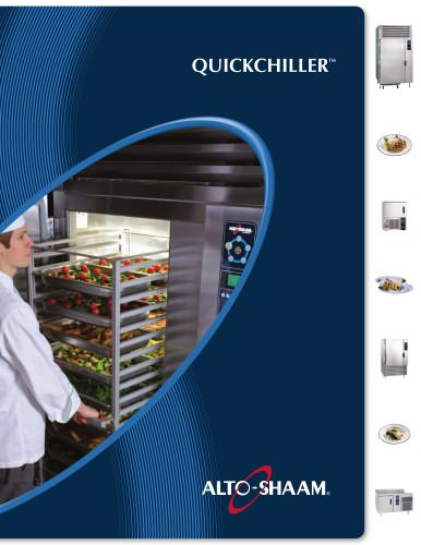 Quickchiller Brochure