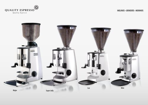Espresso Coffee Grinder Espresso Coffee Doser