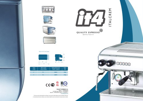 Italcrem IT-4