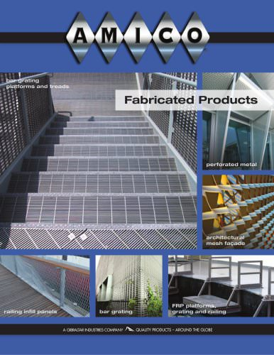 Fabricated Products