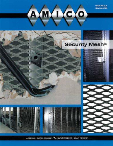 Security Mesh