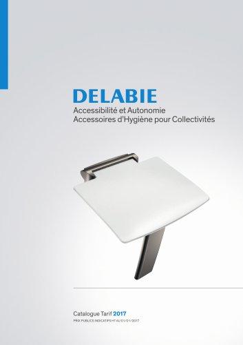 Accessibilité et Autonomie - Accessoires d'hygiène