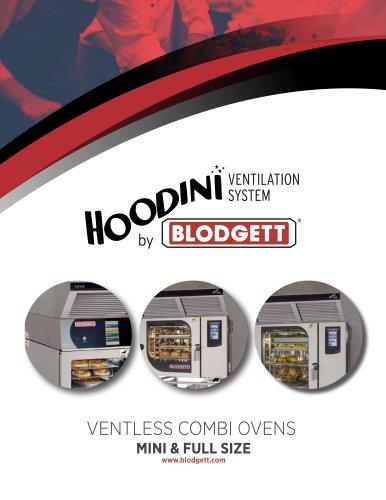 Blodgett-Ventless