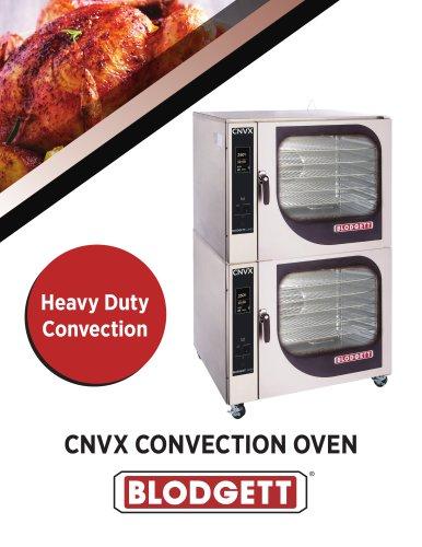 CNVX CONVECTION OVEN