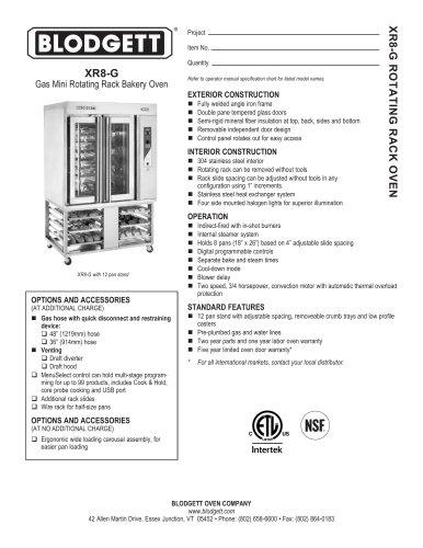XR8-G