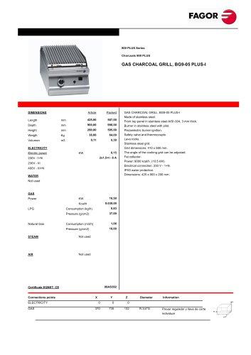 BG9-05 PLUS-I