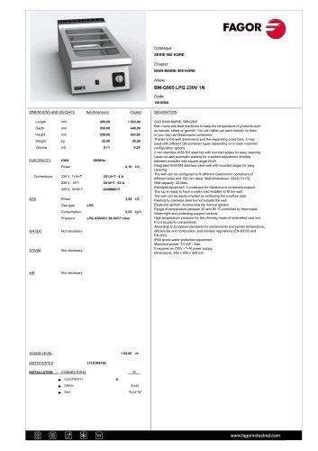 BM-G905