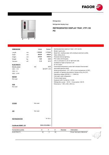 VTP-139 PD