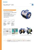 AquaNaut® 250
