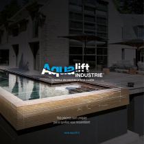 Brochure AQUALIFT