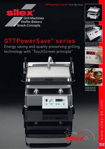 GTTPowerSave® series