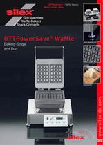 GTTPowerSave® Waffle