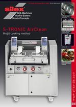 S-TRONIC AirClean