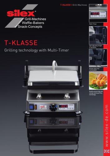 T-KLASSE