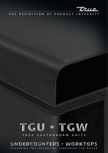 TGU/TGW Brochure