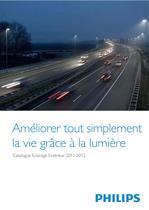 Catalogue Eclairage Extérieur 2011-2012 - 1