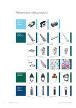 Catalogue Eclairage Extérieur 2011-2012 - 6
