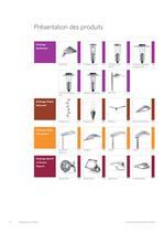 Catalogue Eclairage Extérieur 2011-2012 - 8