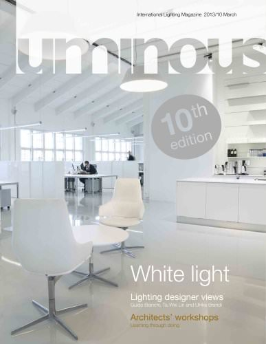 International Lighting Magazine 2013/10 March