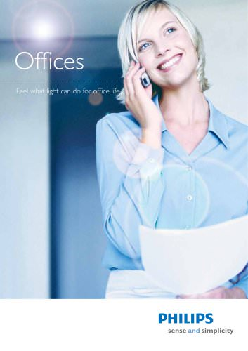 Office brochure