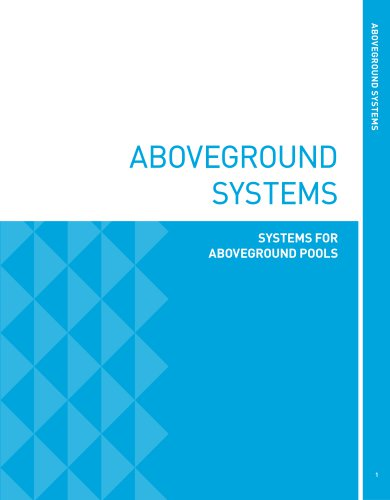 Aboveground systems