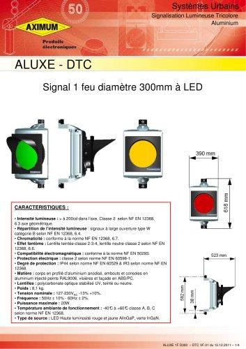ALUXE 1F D300
