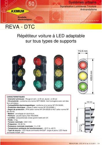 ANTIVANDALISME REVA 3F D90