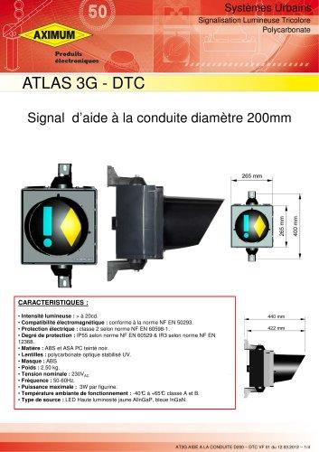 AT3G AIDE A LA CONDUITE D200