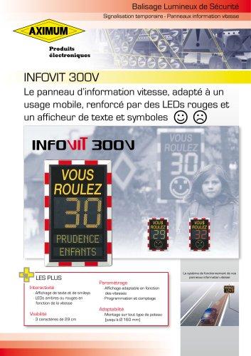 INFOVIT 300V